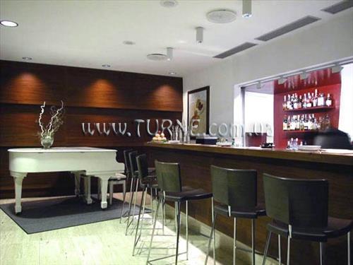 Отель Monte Tanro о. Сицилия