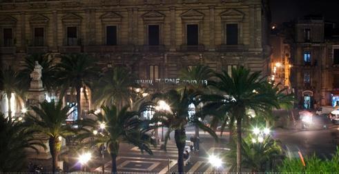 Фото Stesicorea о. Сицилия