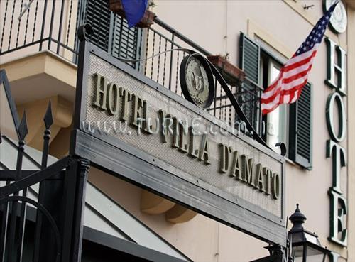 Фото Villa D'Amato о. Сицилия