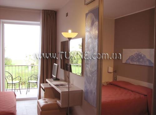 Отель Villa D'Amato Италия о. Сицилия