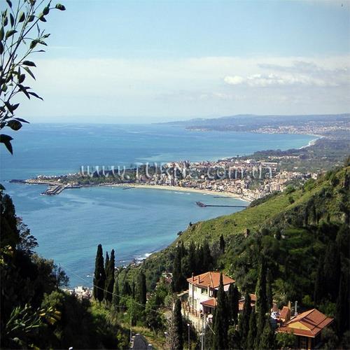 Отель Villa Daphire Италия о. Сицилия