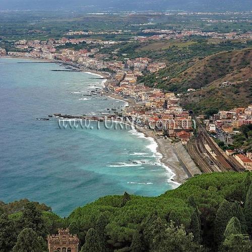 Отель Villa Daphire о. Сицилия
