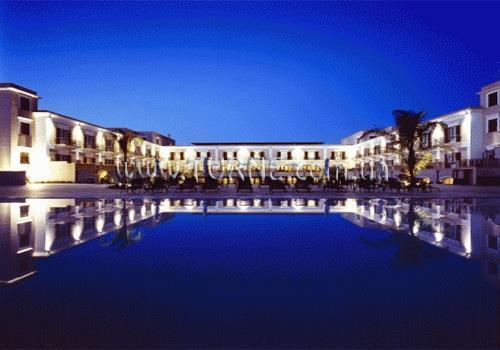 Отель Kempenski Hotel Giardino Di Costanza о. Сицилия