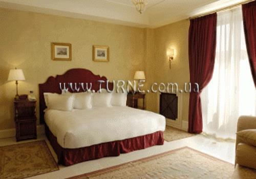 Фото Kempenski Hotel Giardino Di Costanza