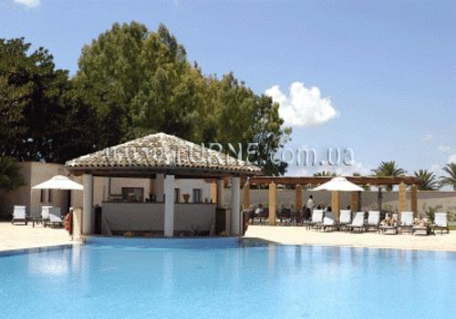 Kempenski Hotel Giardino Di Costanza о. Сицилия