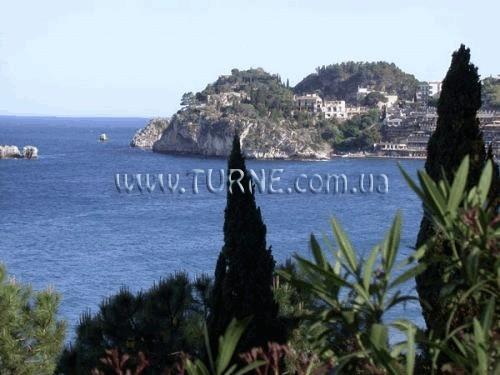 Отель San Vincenzo Италия о. Сицилия
