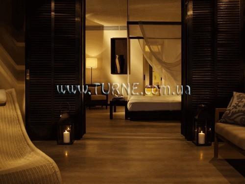 Отель Verdura Golf & Spa Resort о. Сицилия
