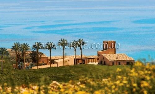 Verdura Golf & Spa Resort о. Сицилия