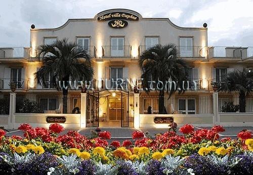 Villa Daphne о. Сицилия