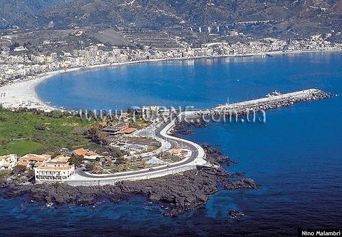 Фото Villa Daphne Италия о. Сицилия