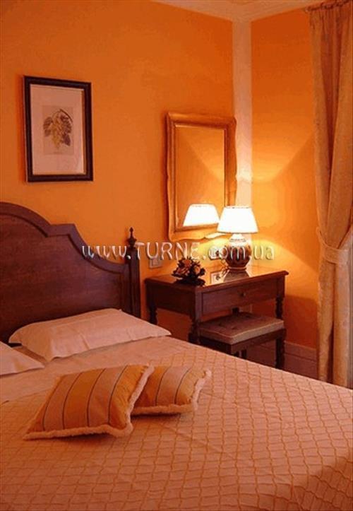 Фото Villa Daphne о. Сицилия