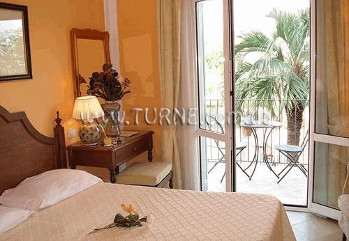 Отель Villa Daphne о. Сицилия