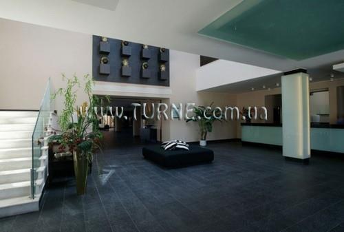 Отель Falconara Charming House & Resort о. Сицилия