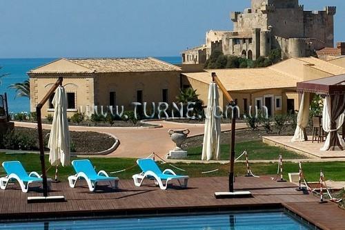 Falconara Charming House & Resort Италия о. Сицилия