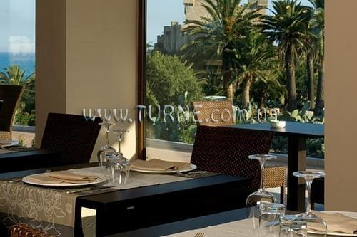Falconara Charming House & Resort о. Сицилия