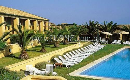Фото NH Venus Sea Garden Resort о. Сицилия