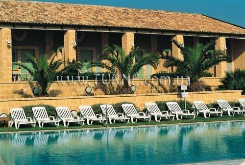 Отель NH Venus Sea Garden Resort Италия о. Сицилия