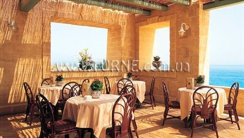 NH Venus Sea Garden Resort Италия о. Сицилия