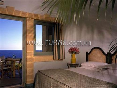 NH Venus Sea Garden Resort о. Сицилия