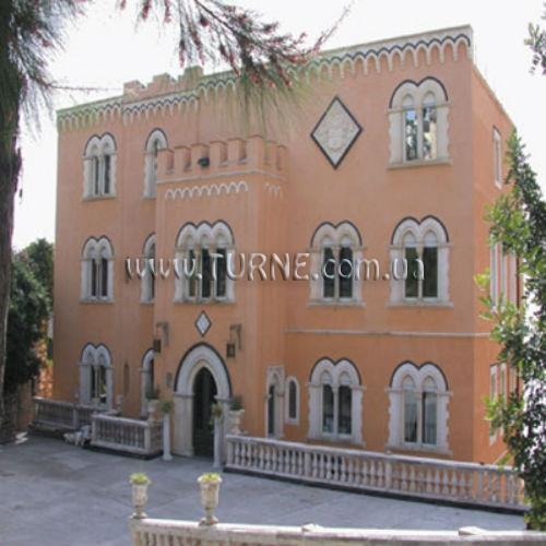 Фото Villa Riis о. Сицилия