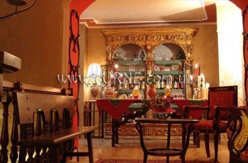 Отель Villa Riis Италия о. Сицилия