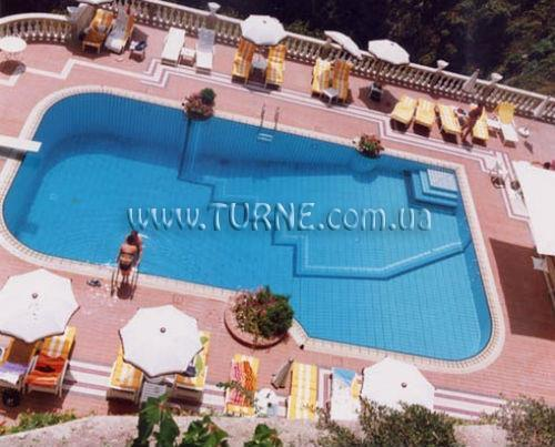 Villa Riis о. Сицилия