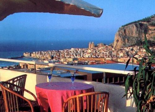 Отель Alberi del Paradiso о. Сицилия