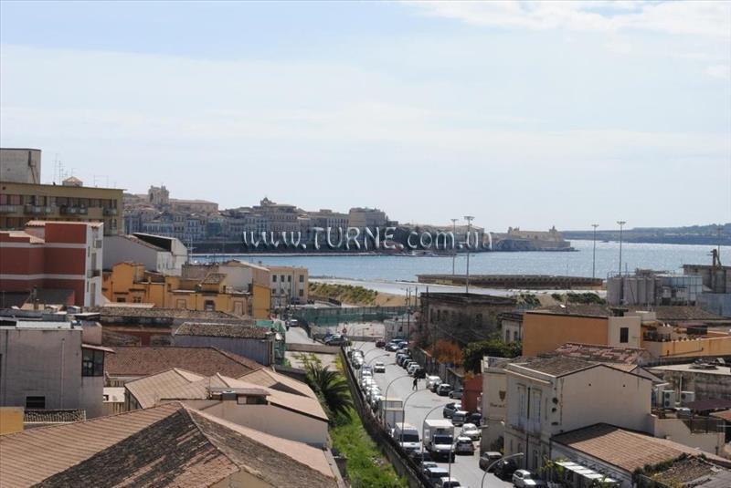 Фото Centrale (Siracusa) Италия о. Сицилия
