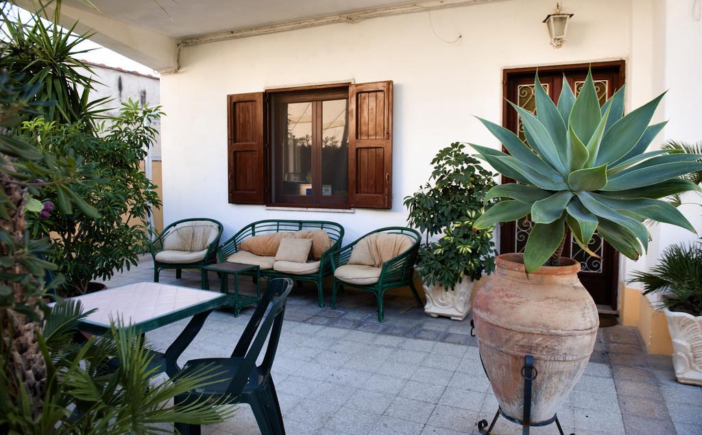 Villa Sant'Antonio Италия о. Сицилия