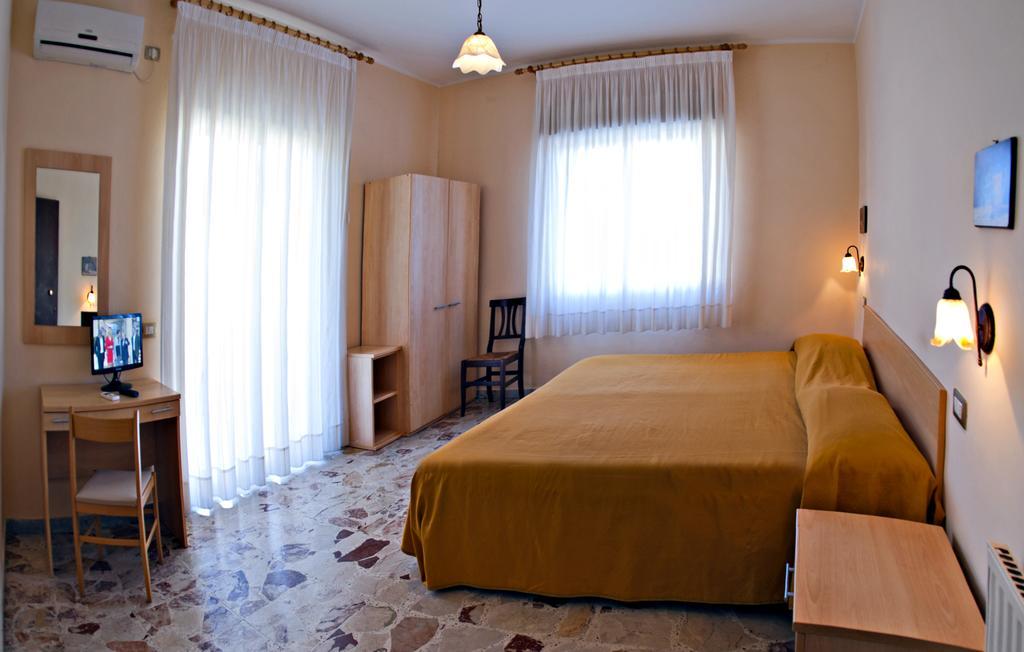 Villa Sant'Antonio о. Сицилия