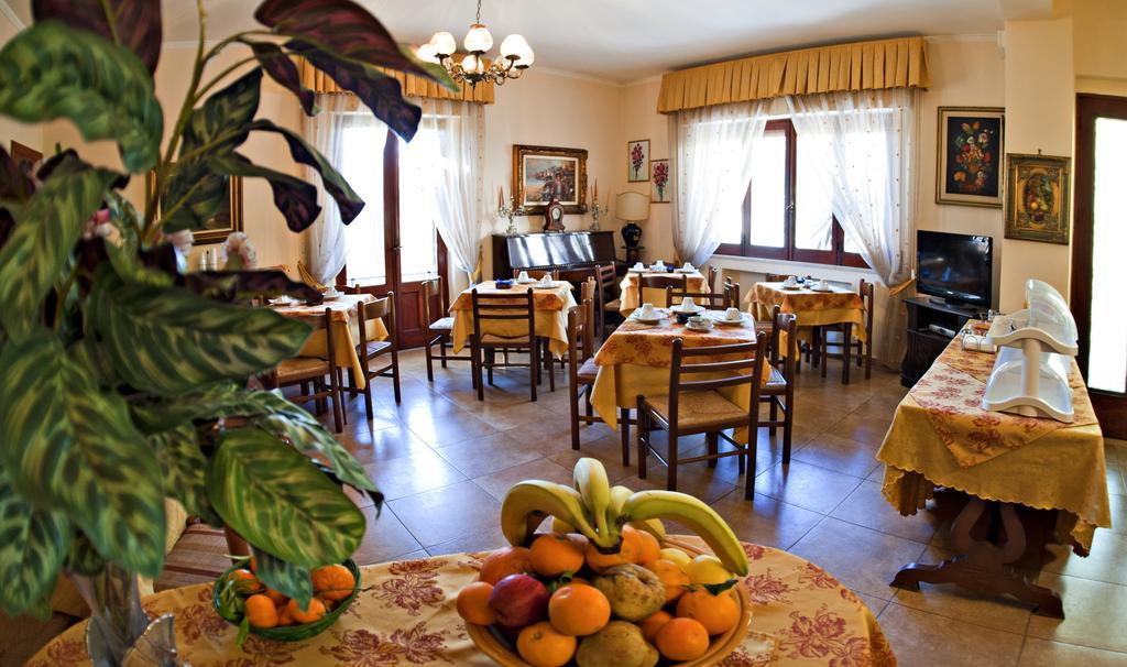 Отель Villa Sant'Antonio Италия о. Сицилия