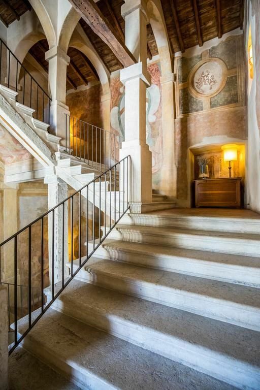 Фото Palazzo Azarga Hotel Spa & Golf Resort Италия оз. Гарда