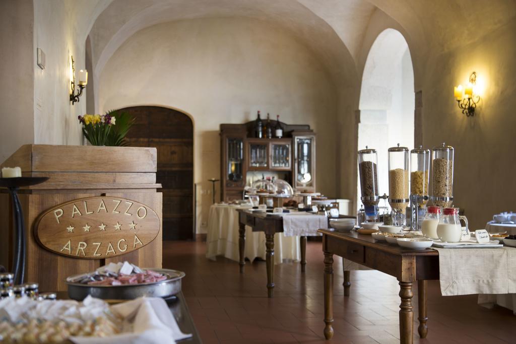 Отель Palazzo Azarga Hotel Spa & Golf Resort оз. Гарда