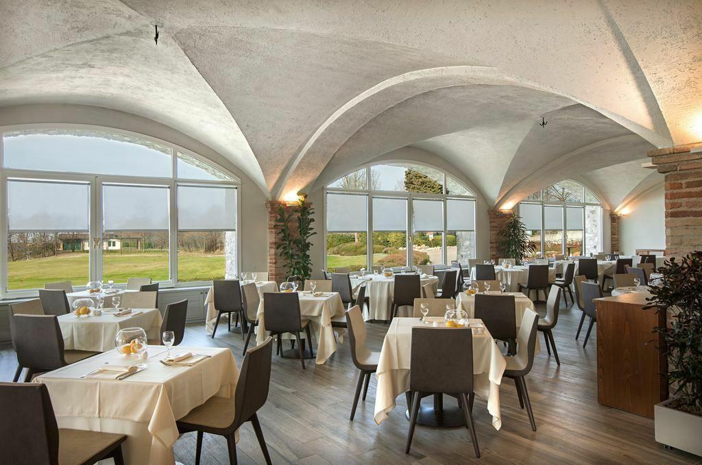 Отель Palazzo Azarga Hotel Spa & Golf Resort Италия оз. Гарда