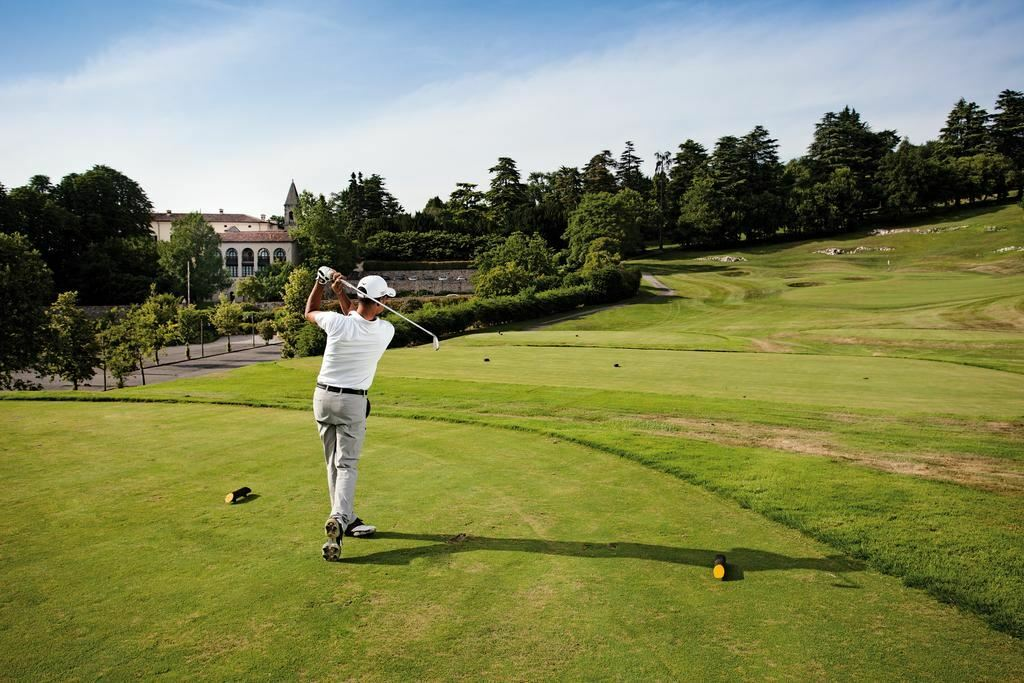 Фото Palazzo Azarga Hotel Spa & Golf Resort оз. Гарда