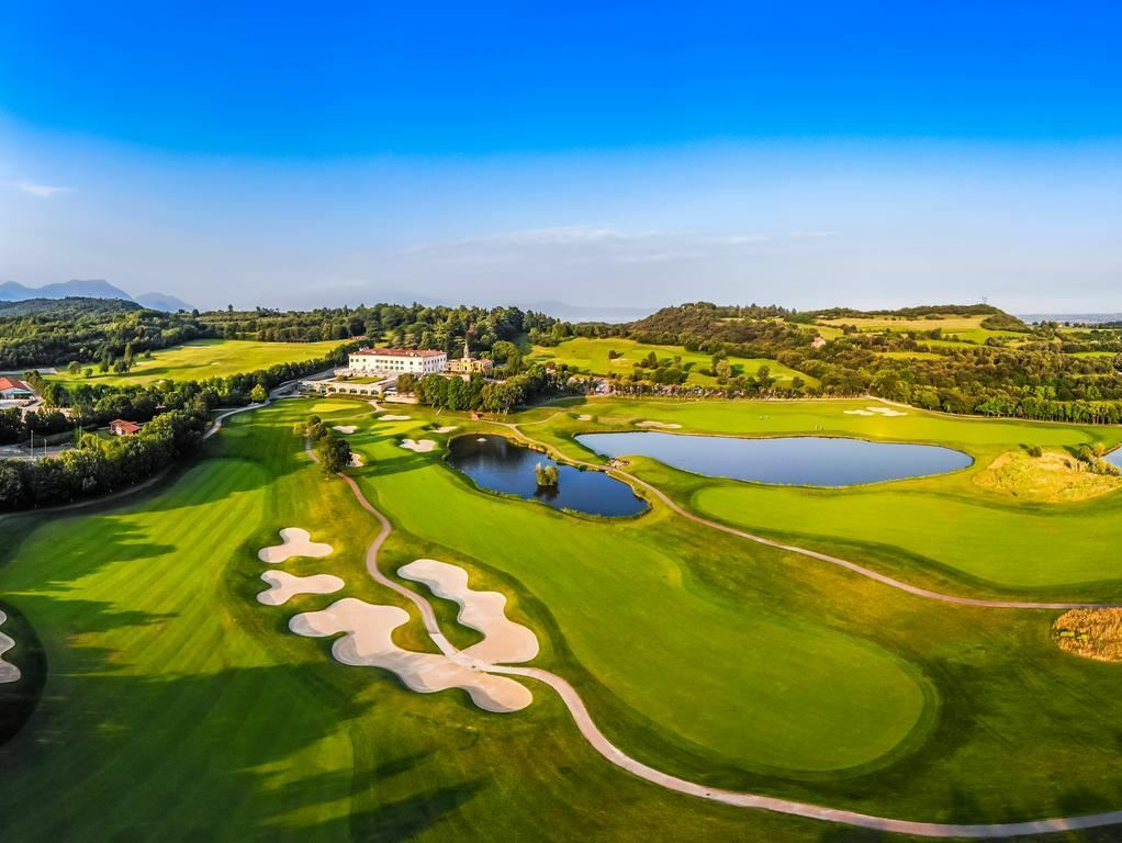 Фото Palazzo Azarga Hotel Spa & Golf Resort
