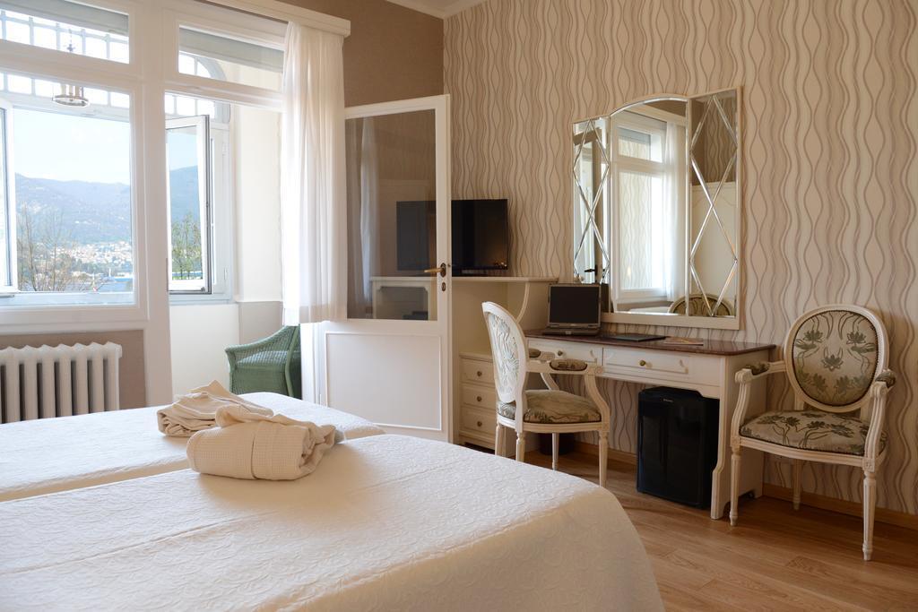 Hotel Metropole & Suisse оз. Комо