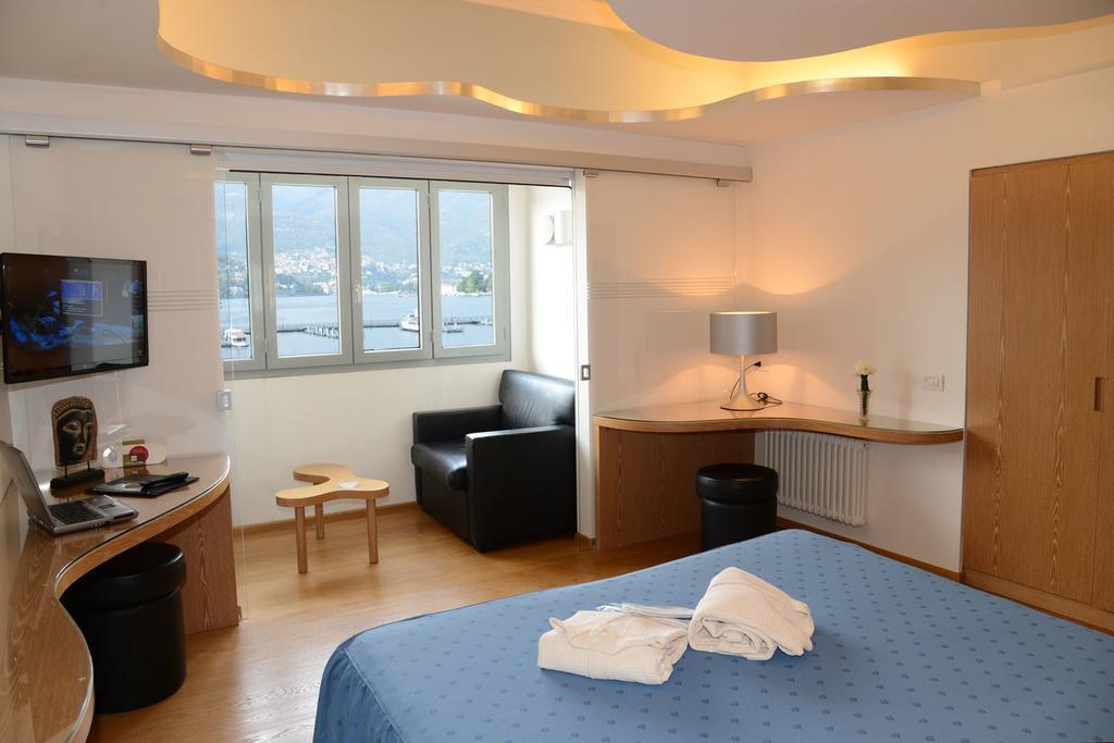 Фото Hotel Metropole & Suisse