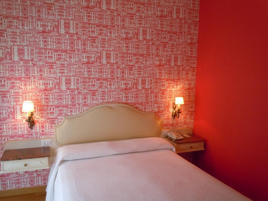Hotel Metropole & Suisse