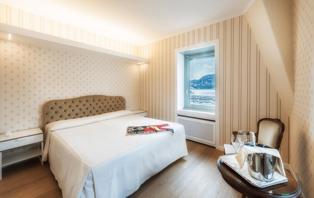 Фото Hotel Metropole & Suisse Италия оз. Комо