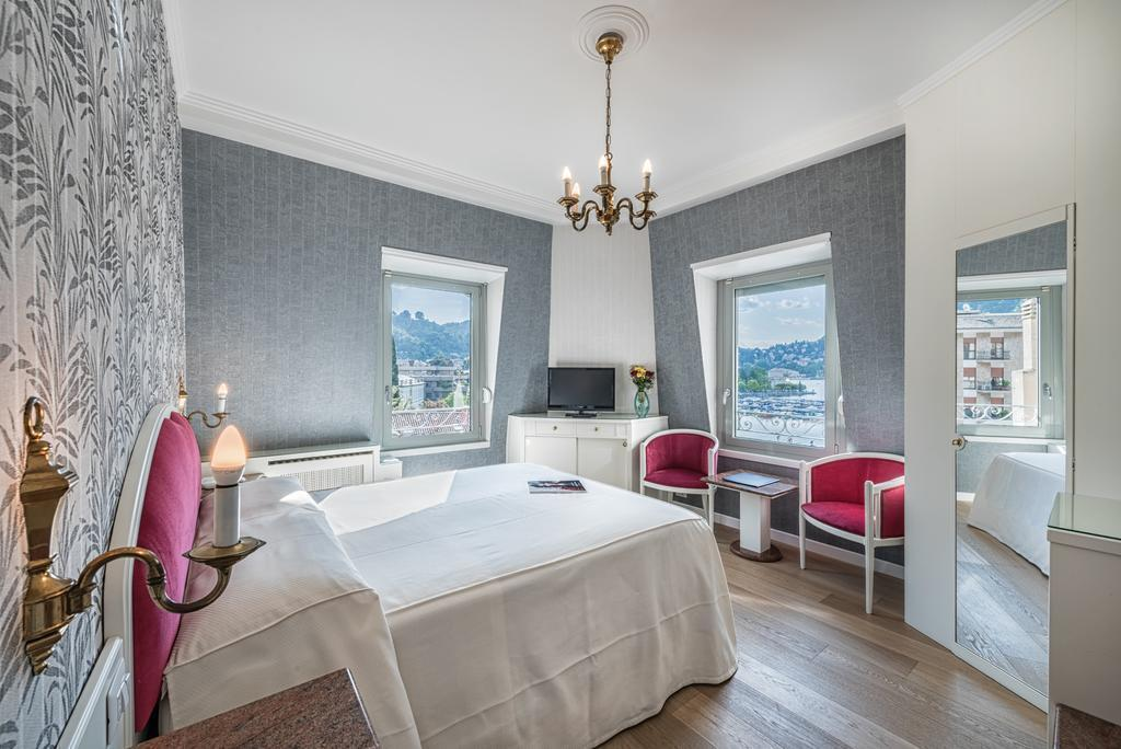 Фото Hotel Metropole & Suisse Италия
