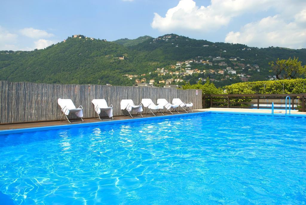 Hotel Como Италия оз. Комо
