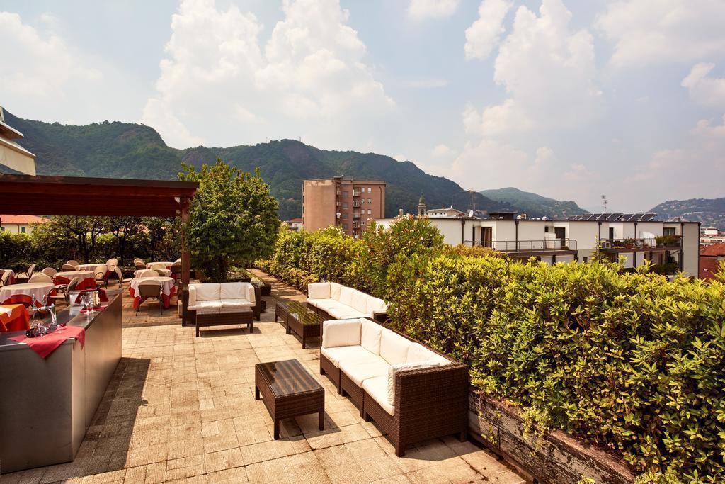 Фото Hotel Como