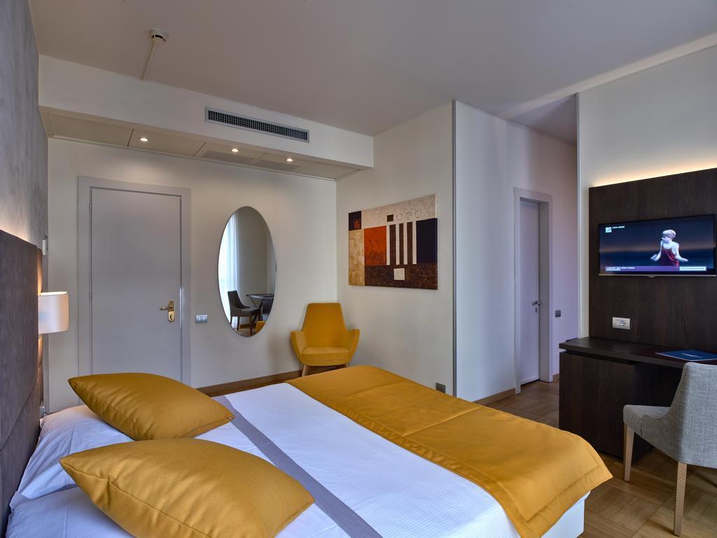 Отель Hotel Como Италия оз. Комо