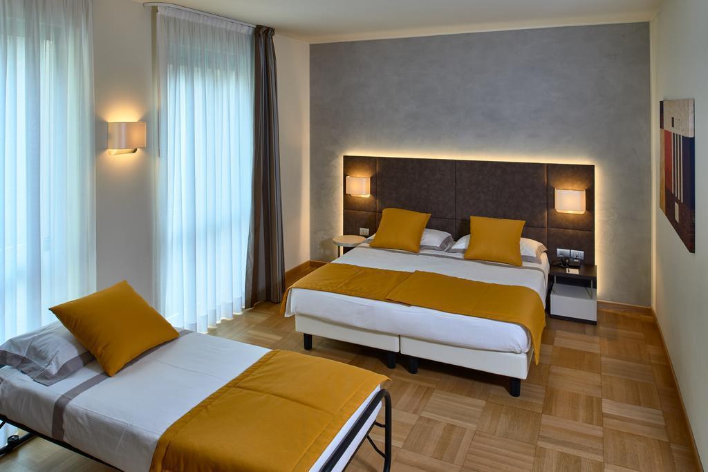 Hotel Como оз. Комо