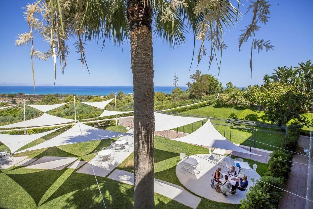 Отель Costa Verde Палермо