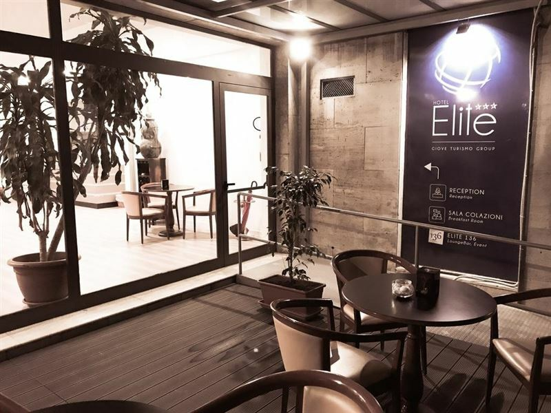 Фото Elite Hotel Италия