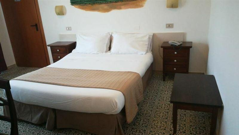Отель Elite Hotel Италия Палермо
