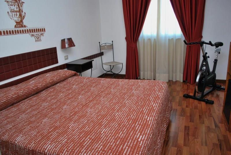 Etruscan Chocohotel Италия Перуджа