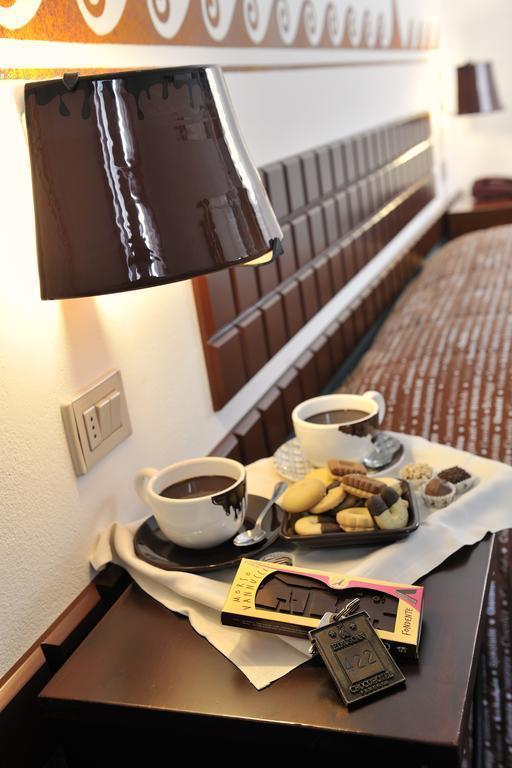 Отель Etruscan Chocohotel Италия Перуджа